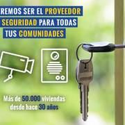 Distribuidores Fermax - Solución al problema de la pérdida de llaves en comunidades de vecinos