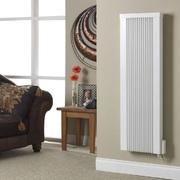 radiador eléctrico salón