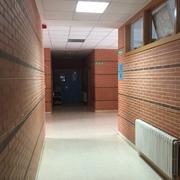 Climatización de un Colegio Público en Valencia