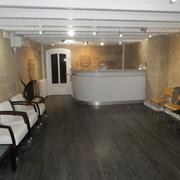Rehabilitación de entreplanta para clínica médica, Zamora