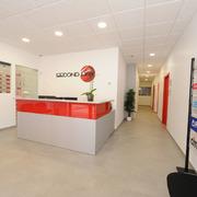 Second Way: Nueva Oficina y Centro de Formación