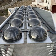 Receptor solar