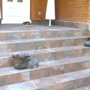 Recubrimientos de escalera