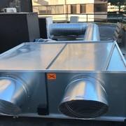 Distribuidores LG - Sistema de ventilacion