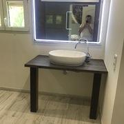 Reforma baño Andratx