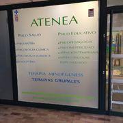 Reformar centro de terapias