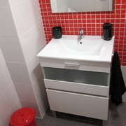 reforma cuarto de baño en las Canteras,Las palmas