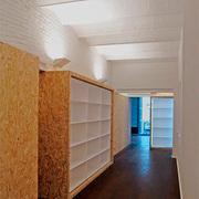Reforma de apartamento en Vía Layetana, Barcelona