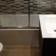 Reforma de un baño en Premia de Mar