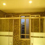Reforma completa de un  baño en Madrid
