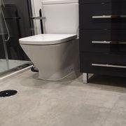 Reforma de baño en Calatayud