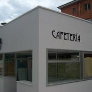 REFORMA INTEGRAL DE CAFETERIA