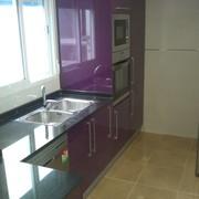Reforma de cocina en Villena