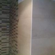 Reforma de un cuarto de baño