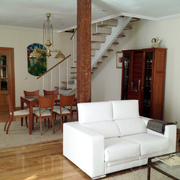 Reforma de vivienda en C/ Santocildes. Burgos