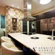 Reforma De Vivienda V-S Por Arquitectos Madrid 2.0