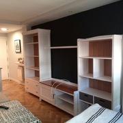 Reforma en  un apartamento de El Retiro  en  Madrid