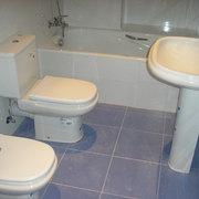 reforma en baño