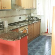 Color y amplitud en tu cocina, Barcelona