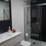 Reforma integral baño Quart de Poblet