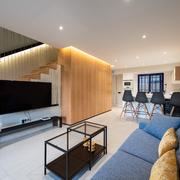 Reforma integral de dúplex y diseño de mobiliario en Meloneras