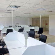 Reforma Integral De Local Para Coworking En Torremolinos