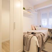 Reforma integral dormitorio pequeño