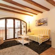 Reforma integral de una vivienda tipo loft de estilo nórdico
