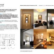 Reforma interior d'habitatge