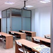 Reforma de Local comercial para Auto-Escuela