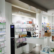 Distribuidores Bricomart - Reforma Local comercial Farmacia
