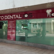 REFORMA LOCAL PARA CLÍNICA DENTAL