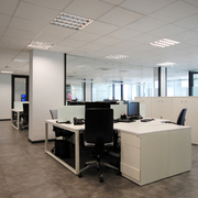 Reforma Oficina Empresa Informática