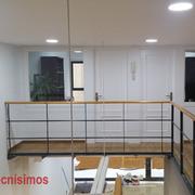 REFORMA PARCIAL DE OFICINA