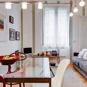 Reforma de un pequeño apartamento en Madrid Centro