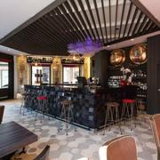 Reforma vinoteca a bodeguilla en Carballo (A Coruña)