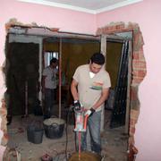 Reforma Integral piso 70 m2