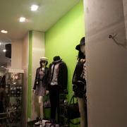 Distribuidores Valentine - Decoración tienda de ropa