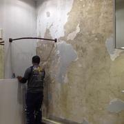 Reforma y pintura de interiores