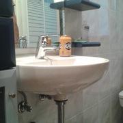 Reforma de un  baño en Vizcaya