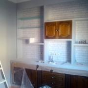 Reformando el mural