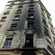 rehabilatacion fachada valencia