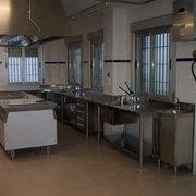 Rehabilitación Cocinas y Baños Residencia 1