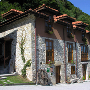 Rehabilitación completa de casa de pueblo