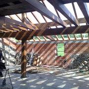 Rehabilitación de casa en Etxarri
