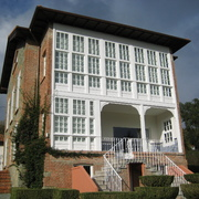Rehabilitación de casona en Asturias