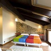 Rehabilitación de cuadra para hotel rural