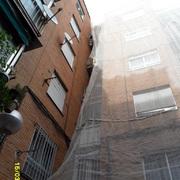Rehabilitación de edificio en la Avda de España, 36 de Alcobendas