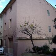 Rehabilitación de edificio entre medianeras