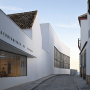 Rehabilitación de edificio para dependencias municipales